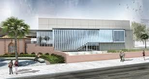 Glass Pavilion Fsu College Of Fine Arts Kotler Coville Glass Pavilion