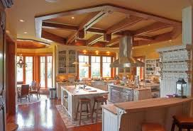 rustic kitchen island lighting home decoration ideas