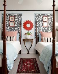 Eclectic Bedroom Design Remodeling The Bedroom Design Into Vintage Style Home Interior