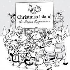 contact christmas island visit santa rathdrum wicklow