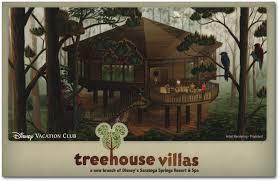 Disney Saratoga Springs Treehouse Villas Floor Plan Imaginerding Disney Books History Links And More September 2011