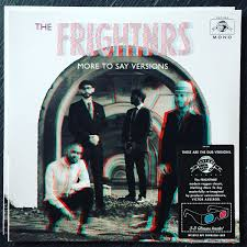 the frightnrs thefrightnrs twitter