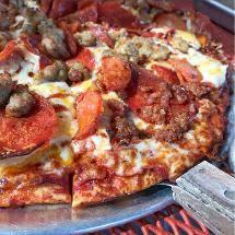 Round Table Kerman Best Pizza In Kerman California Restaurant Guru