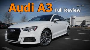 audi a3 premium vs premium plus 2017 audi a3 sedan review premium premium plus prestige