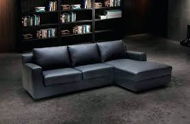 Leather Sectional Sofa Sleeper Modern Sectional Sleeper Sofa U2013 Knowbox Co
