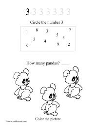 free printable numbers worksheets and activity sheets for kids