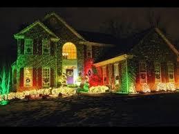 mcadenville christmas lights 2017 mcadenville nc christmas lights youtube