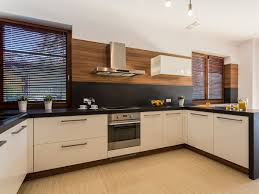 images of white kitchens with dark chocolate hardwood floors