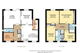 4 bedroom detached house for sale in verwood bh31