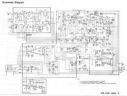 radio circuit diagram wiring diagram components