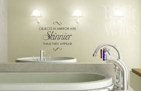 Wall Transfers For Bathroom Objects In Mirror Bathroom Wall Decals Vinyl Art Stickers