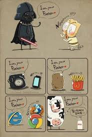 I Am Your Father Meme - other shocking i am your father revelations humor funny