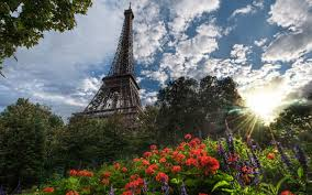cloudy world wallpapers eiffel tower cloudy background hd 2560 1600 wallpaper