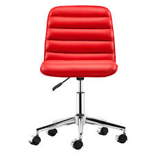 Office Chair Images Png Admire Red Office Chair