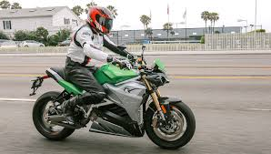 lexus is commercial motorcycle the energica eva all electric motorcycle delivers shocking