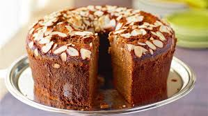 ina garten u0027s bourbon honey cake today com