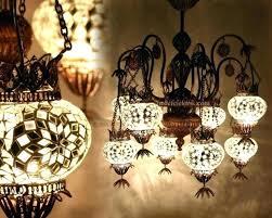 Turkish Chandelier Turkish Chandelier Lighting Hanging Stained Glass Mosaic Ottoman