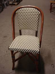 Woven Bistro Chairs Rattan Bistro Chairs Sets Modern House Design Rustic Flair