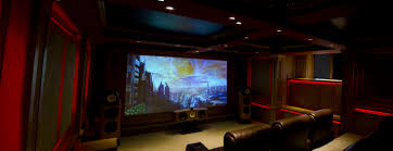 home theater concepts home cinema lighting project 9