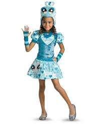 halloween bug costumes littlest pet shop love bug kids costume deluxe movie