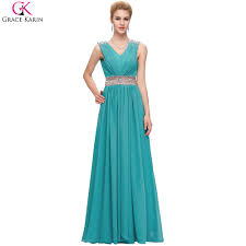 online get cheap turquoise long prom dresses aliexpress com