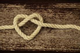friendship heart free images rope number friendship cord up knot