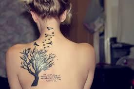 tree tattoos com