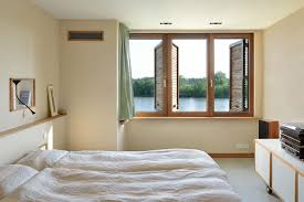 Small Bedrooms With Queen Bed Picture Of Small Bedroom Design With Big Transparent Window