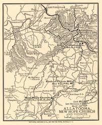 Map Of Loudoun County Va Fairfax County Virginia
