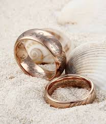 Lord Of The Rings Wedding Band by Precious Metals For The Perfect Ring The Uptown Times