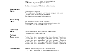 functional resume format exle how do i format resume should to you two page on word