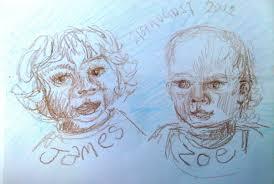 edinburgh sketcher sketchfast time