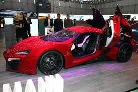 lykan hypersport price lykan hypersport sat quietly through another motor show