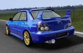 impreza subaru 2006 subaru impreza wrx sti 2006 drive links racer free game youtube