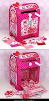 Valentine Decorated Boxes Ideas by 41 Best Valentine U0027s Day Classroom Box Ideas Images On Pinterest