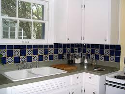 blue tile kitchen backsplash 46 best blue white tiled kitchen images on tiles