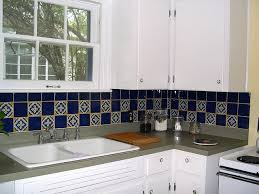 46 best blue u0026 white tiled kitchen images on pinterest kitchen