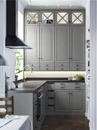 ikea bodbyn grey kitchen cabinets kitchen bodbyn gray traditional style kitchen series