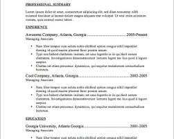 Model Resume Example Promotional Model Resume Sample Free Resume Example And Writing