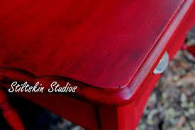 stiltskin studios seeing red again