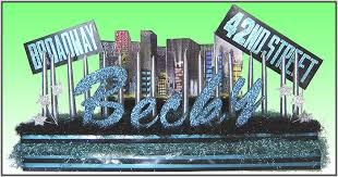 Theme Party Decorations - we love new york theme parties u2013 jew it up