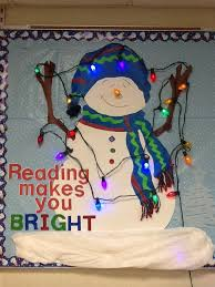 Ideas For Christmas Tree Bulletin Board by 81 Best Winter Bulletin Boards Images On Pinterest Library Ideas