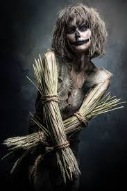 scarecrow halloween makeup 10 best bodypaint images on pinterest scarecrow makeup