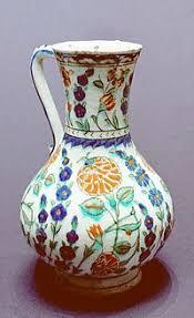Ottoman Pottery Iznik Pottery