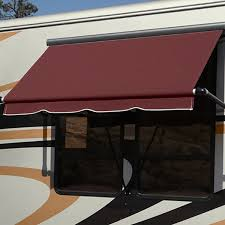 fabric window awnings window awning fabric