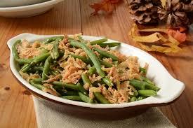 green bean casserole recipes crock pot