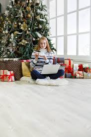where to buy boxes for presents christmas online shopping woman has coffee buy presents on