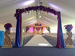interior design amazing indian wedding decoration themes