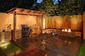 Bbq Patio Designs Backyard Barbeque Backyard Bbq Patio Designs Garden Kitchen