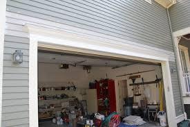 Decorative Garage Door Trim A Concord Carpenter